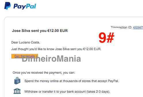 Pagamento em Euros PubliPt