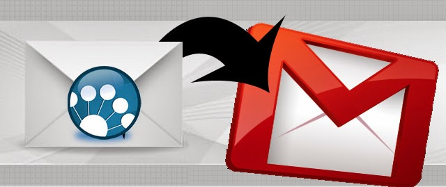 Servage Use Gmail as Email Provider
