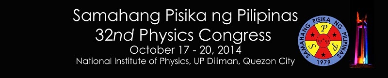 SPP Physics Congress 2014