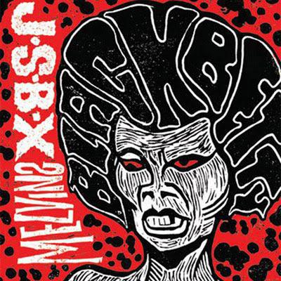 Single: The Melvins/The Jon Spencer Blues Explosion - \