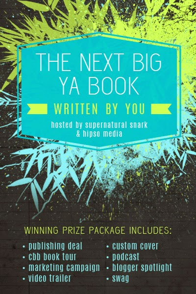 http://www.hipsomedia.com/the-next-big-ya-book/