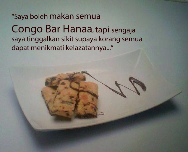 CONGO BAR HANAA (sila klik photo)