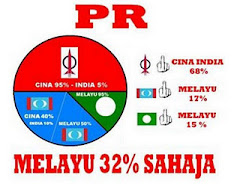 Renungan Buat Melayu yang menyokong PR