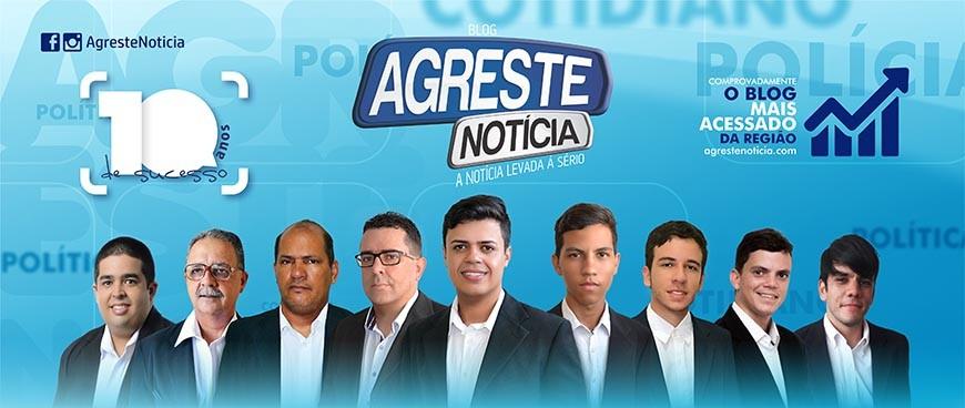 Blog Agreste Notícia