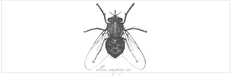 Allen Company Inc