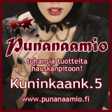 In Collaboration: Punanaamio