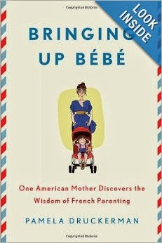 http://www.amazon.com/Bringing-Up-Bébé-Discovers-Parenting/dp/1594203334