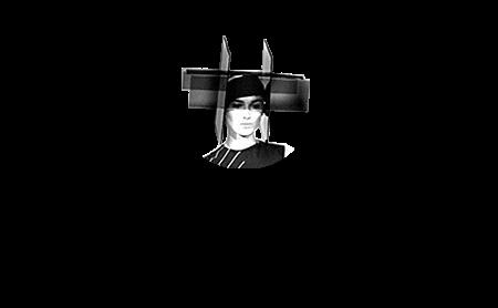 Nina Nuru World of Eccentric Fashion Design | For Experienced Fashion Victims Only (!)