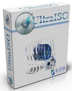 UltraISO Premium v9.5.3.2855 Incl. Keymaker
