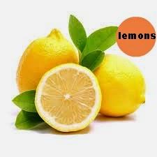 <lemons>