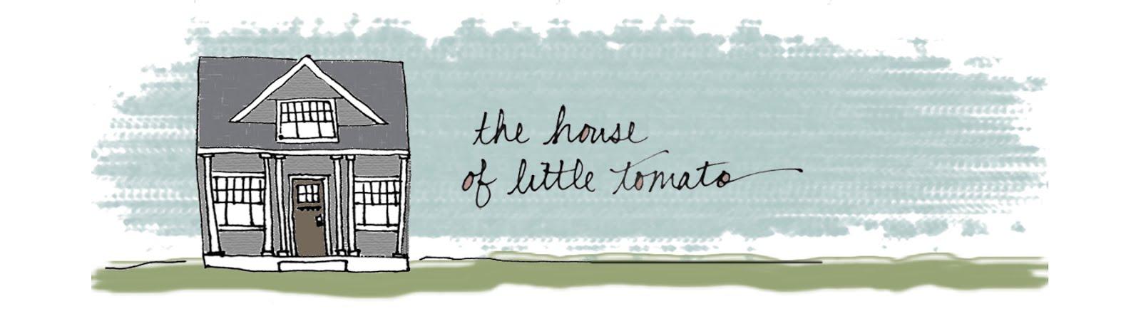 House of Little Tomato