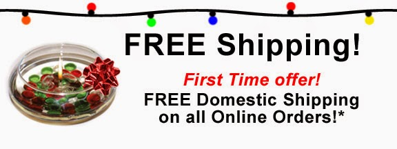 FREE Shipping at Wick Store