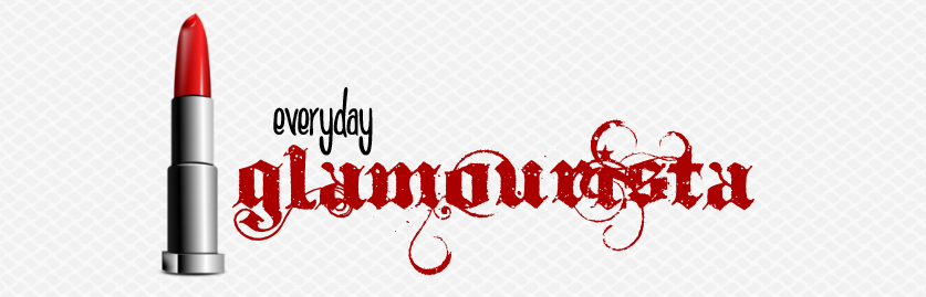 Everyday ♥ Glamourista