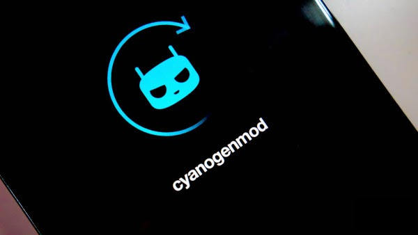 Inside CyanogenMod