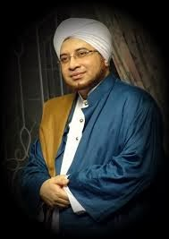 Habib Munzir Almusawa
