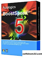 AusLogics BoostSpeed 5.3 Portable