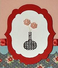 Card Idea Sneak Peek Featuring Bright Blossoms Stamp Set