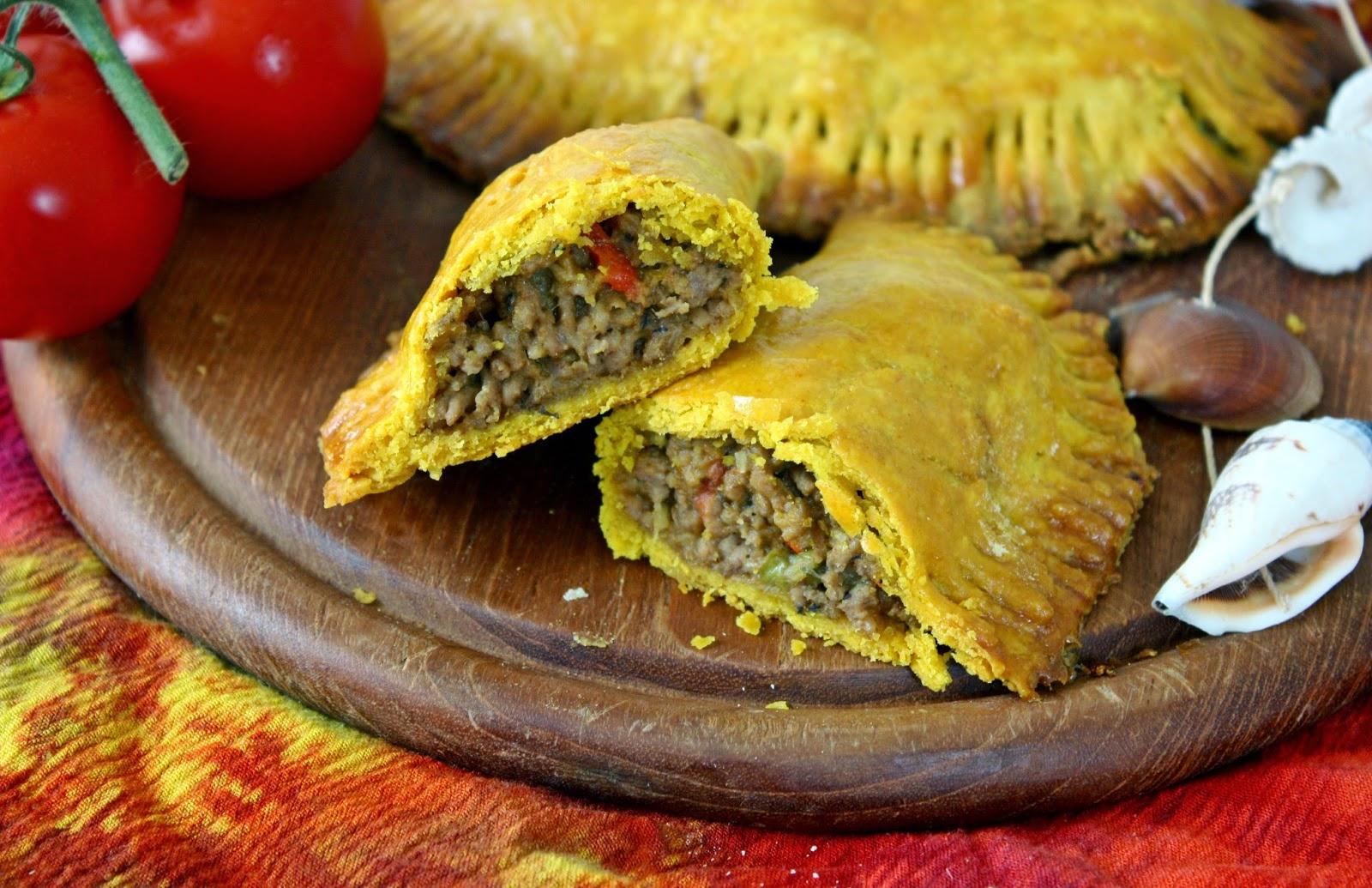 Weltbeste Empanadas