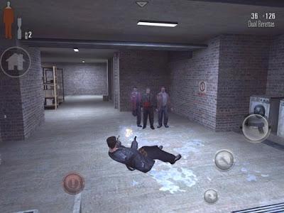 Max Payne Android İndir
