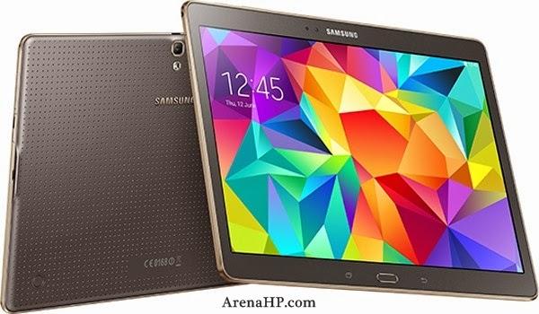 spesifikasi dan harga Samsung Galaxy Tab S 10.5 T805NT terbaru