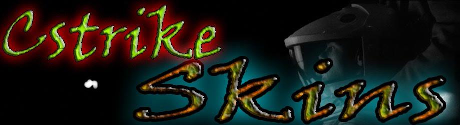 CSTRIKE-SKINS