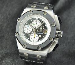 AP Rubens Barrichello-II. Ltd.1000pc