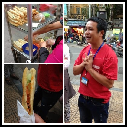 Street Food Tour Hanoi 2