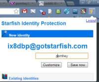 Generare indirizzi Email