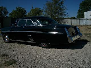 All american classic cars 1953 hudson hornet 2 door club coupe - All American Classic Cars 1953 Mercury Monterey 2 Door