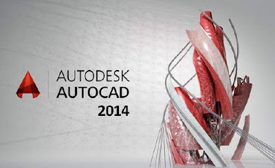 Autodesk AutoCAD 2014 Full Keygen