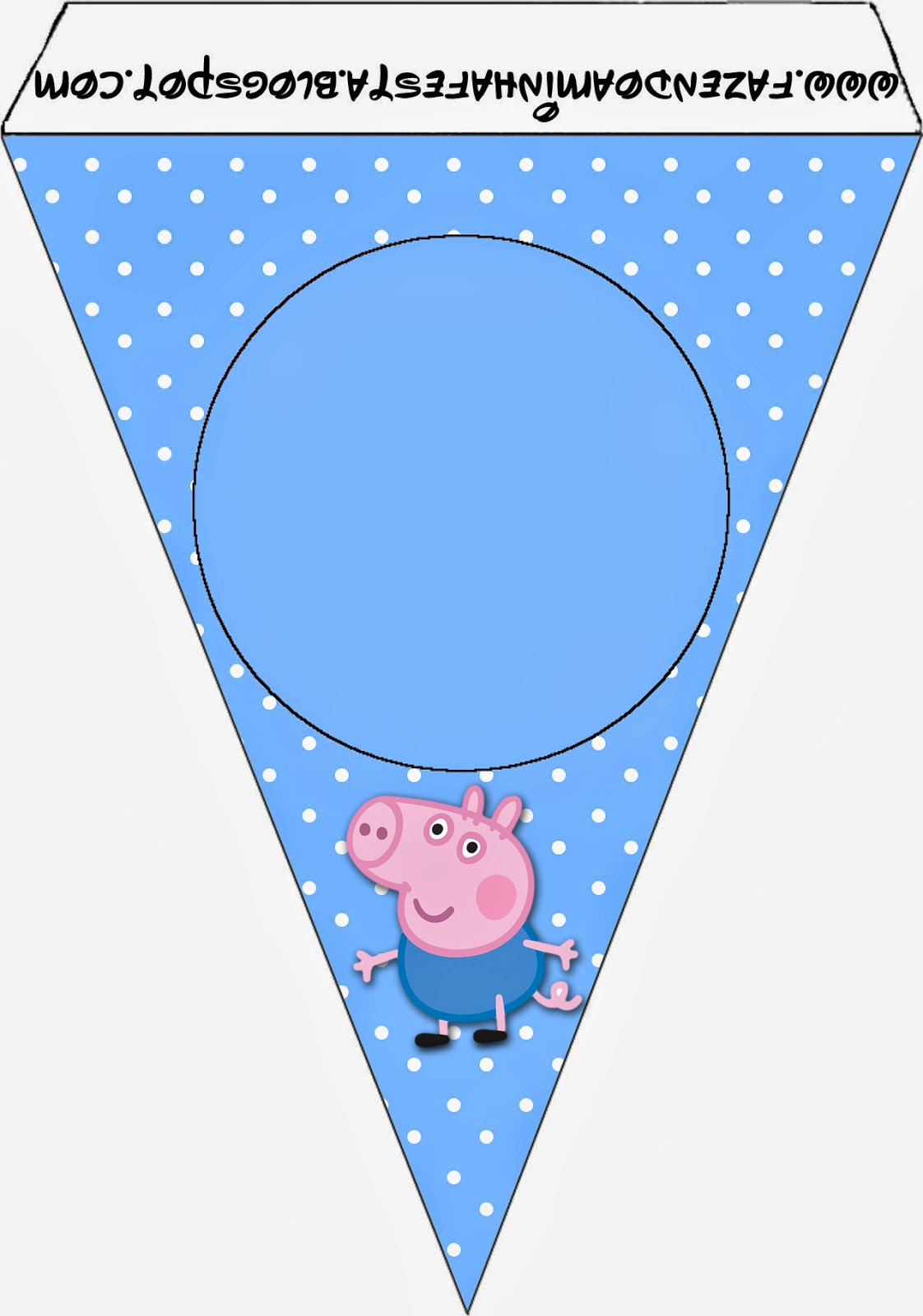 Pig Free Party Printables and Images. | Is it for PARTIES? Is it FREE ...