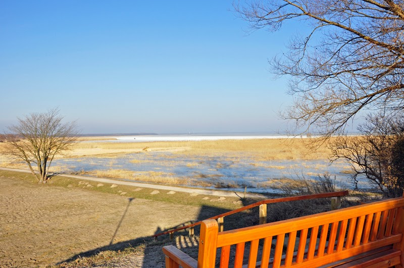 Ostsee - Erinnerungen und Vorfreude | Bodden