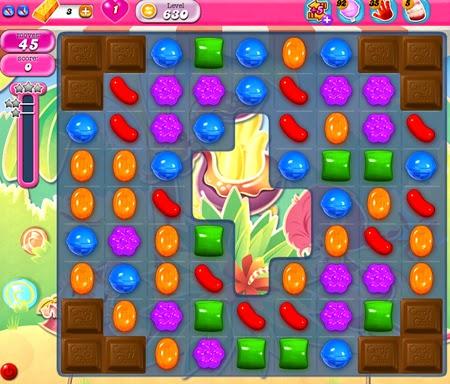 Candy Crush Saga 630