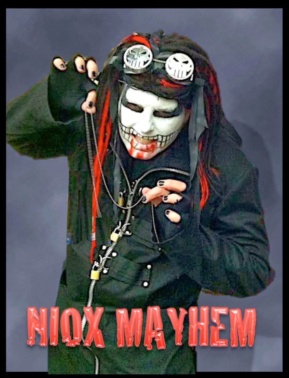 NIOX MAYHEM