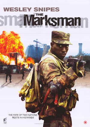 The Marksman Film