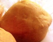 Muffin au chocolat ou nutella et banane
