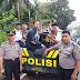 Sopir Angkot Demo, Sejumlah Ruas Jalan Di Bogor Lenggang