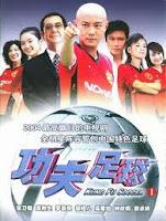 Kungfu Túc Cầu Kung Fu Soccer