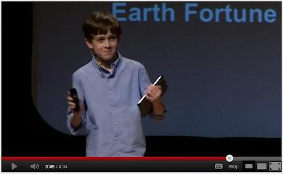 11歲 年輕App工程師 湯馬士