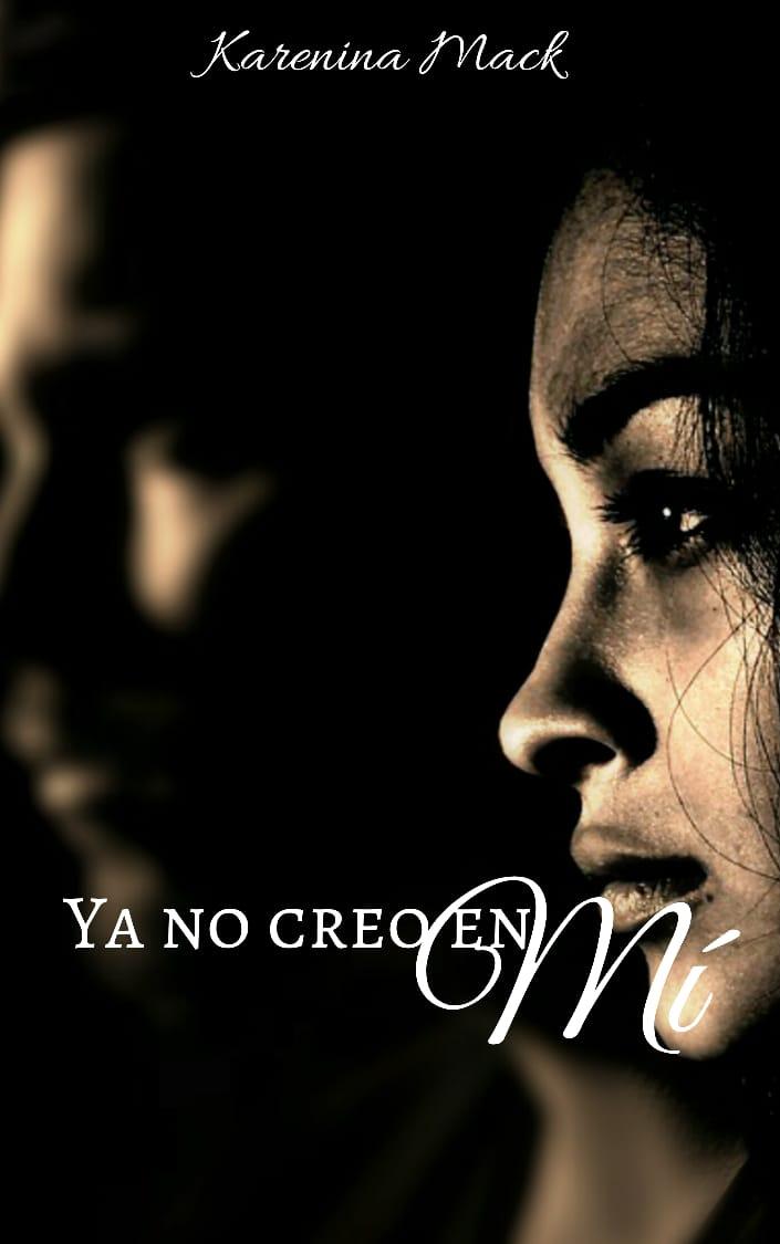 Mi primera novela publicada en Amazon