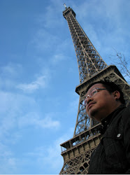 31 jan 2012 @ Paris
