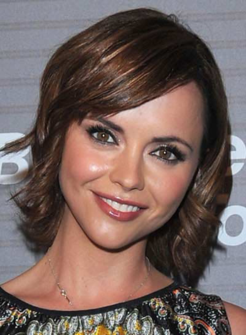 Alexis Bledel Hairstyle 15
