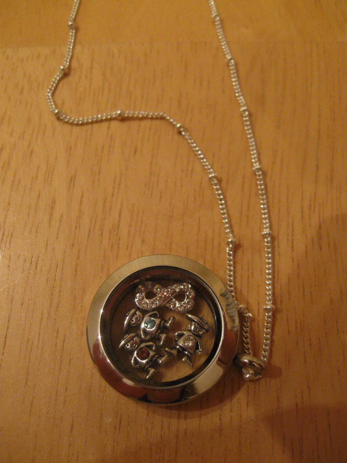 """""""Deal""""ightfully Frugal: Origami Owl Review and Giveaway - photo#30"""