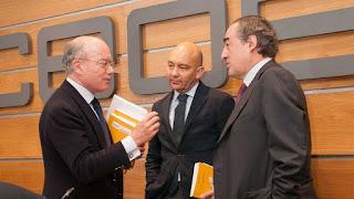 Gobierno encarga a la patronal, favorable al TTIP un informe de impacto