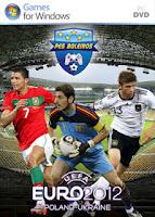 Game PESEdit 3.4 2012 Full Patch Euro 2012
