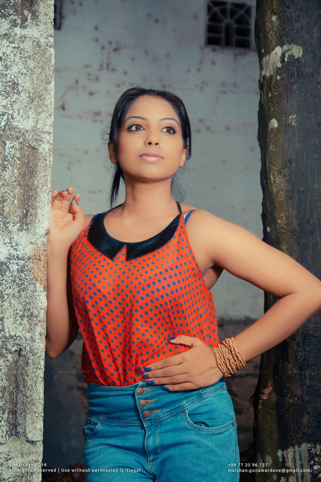 Shehani Wijethunge hot
