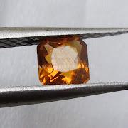 Batu Permata Golden Citrine - SP959