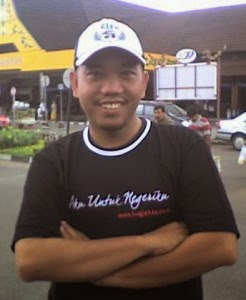 dwi wahyudi author blogger borneo