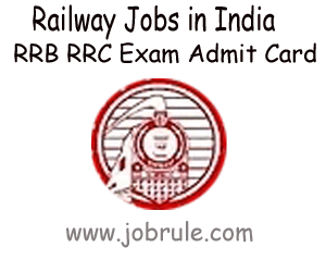 RRC/NR/Delhi Emp. No-220 E/Open Mkt/RRC/2013 Written Examination Admit Card/ Application Status & Model Questions