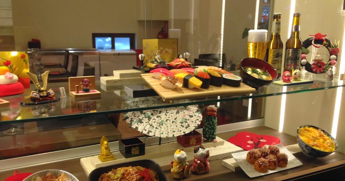 Japonesana restaurante japon s daikichi for Restaurante japones alicante